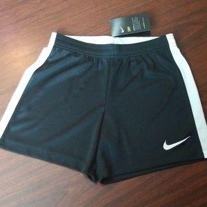 Black Nike Shorts {Unisex}